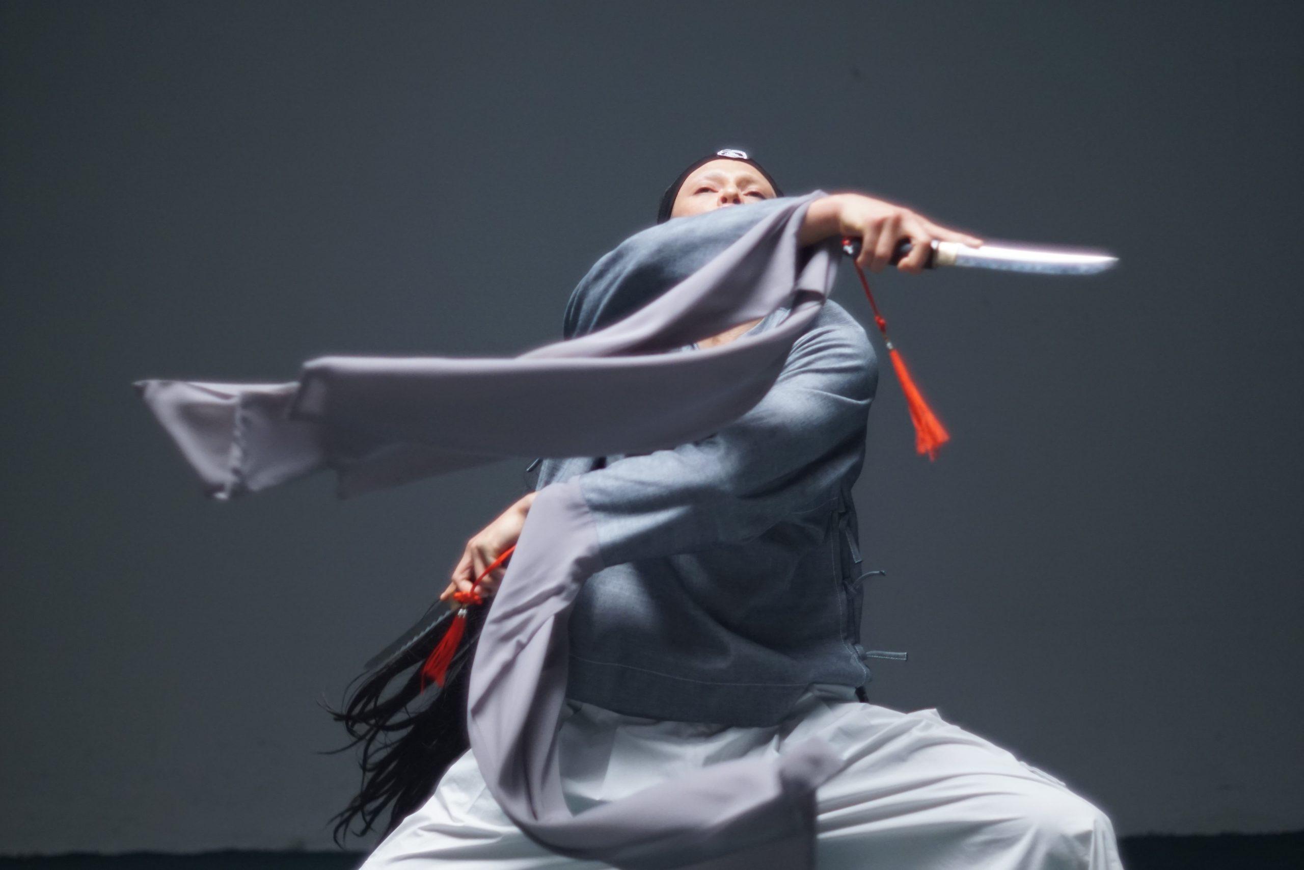 Wu Tsang Duilian, 2016 HD video; 26 min. Courtesy l'artista e Galerie Isabella Bortolozzi, Berlino