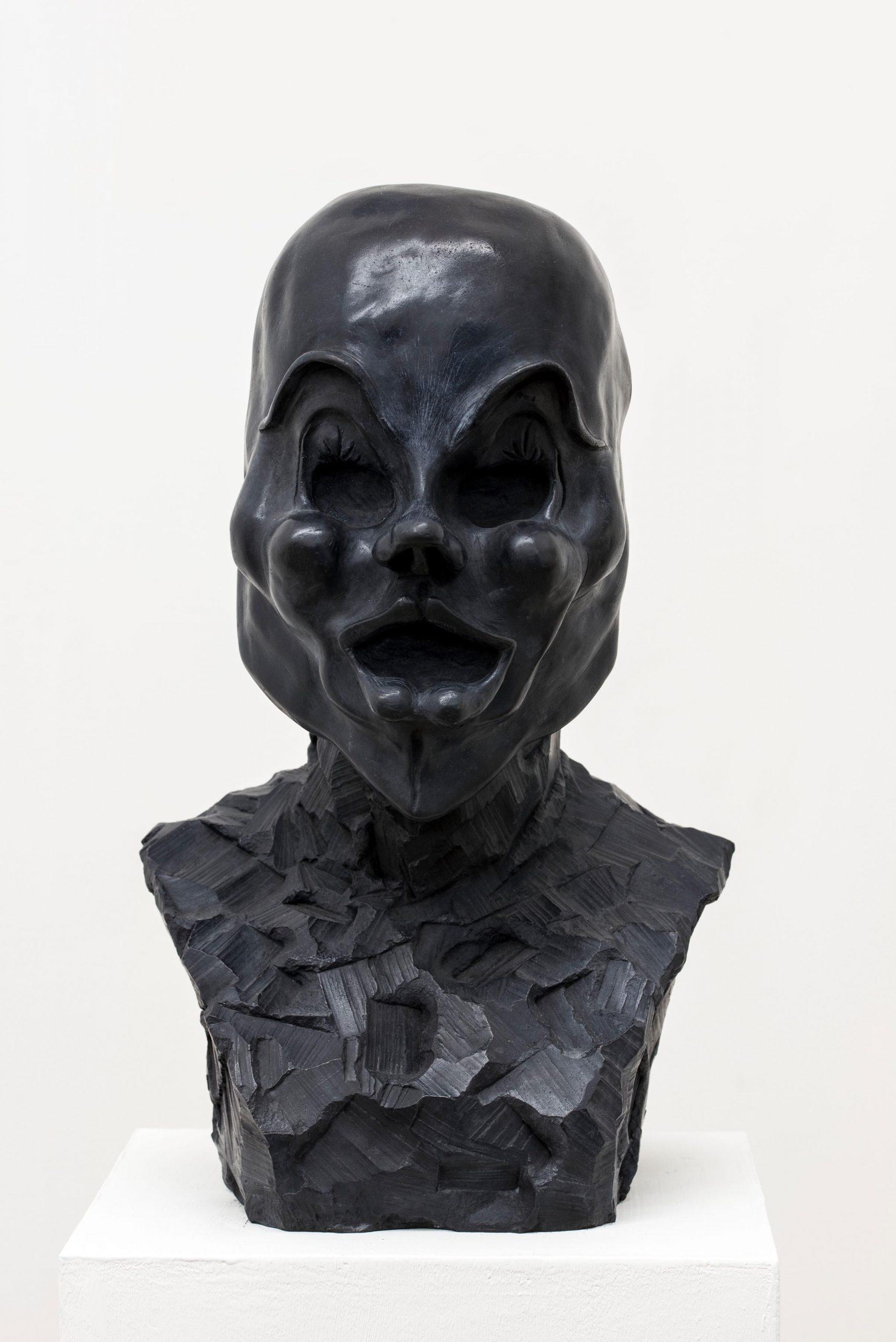 Alexandre Singh Strumpet, 2013  Courtesy Giuliani Collection, Rome