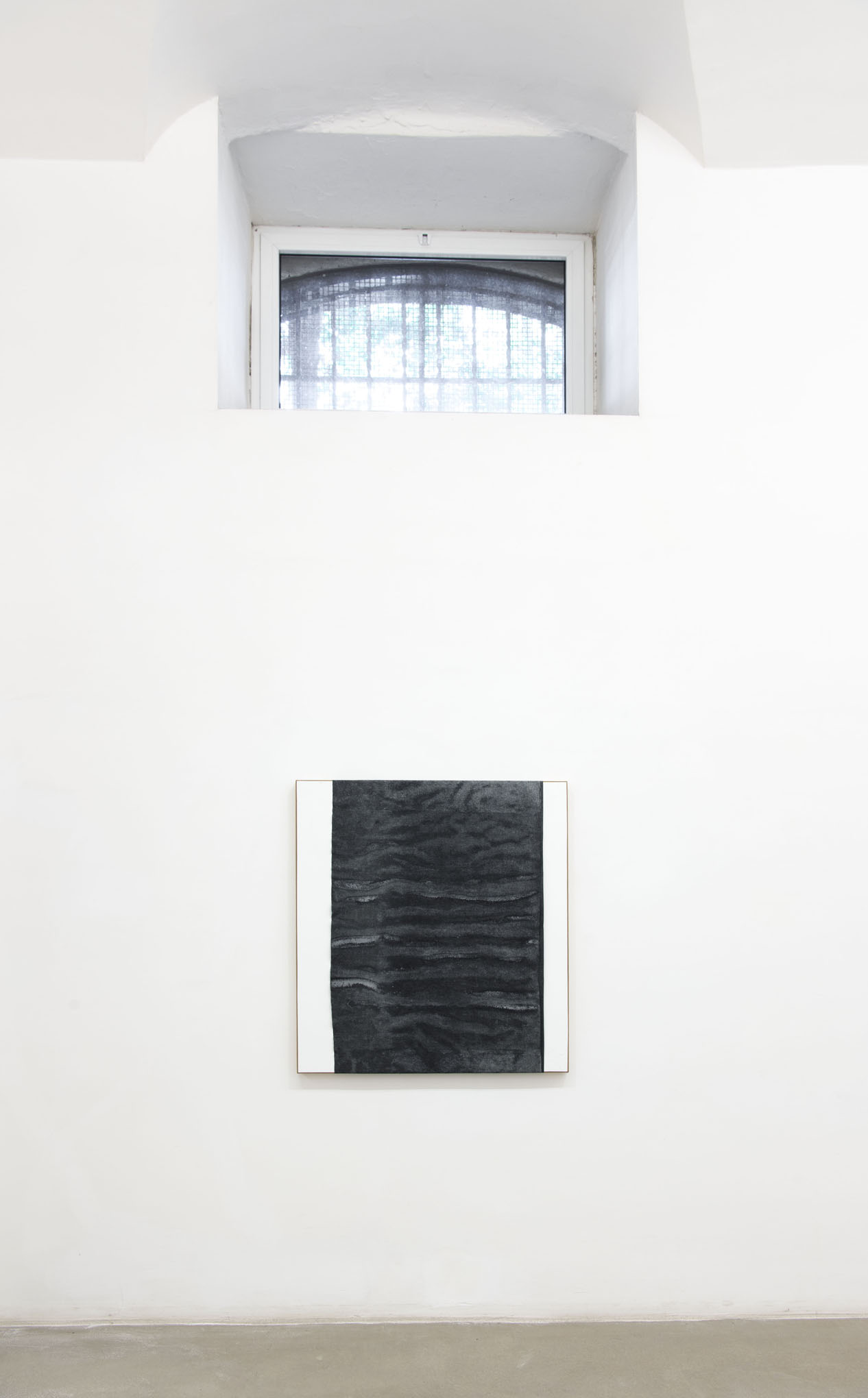 N. Dash Installation view; photo Giorgio Benni