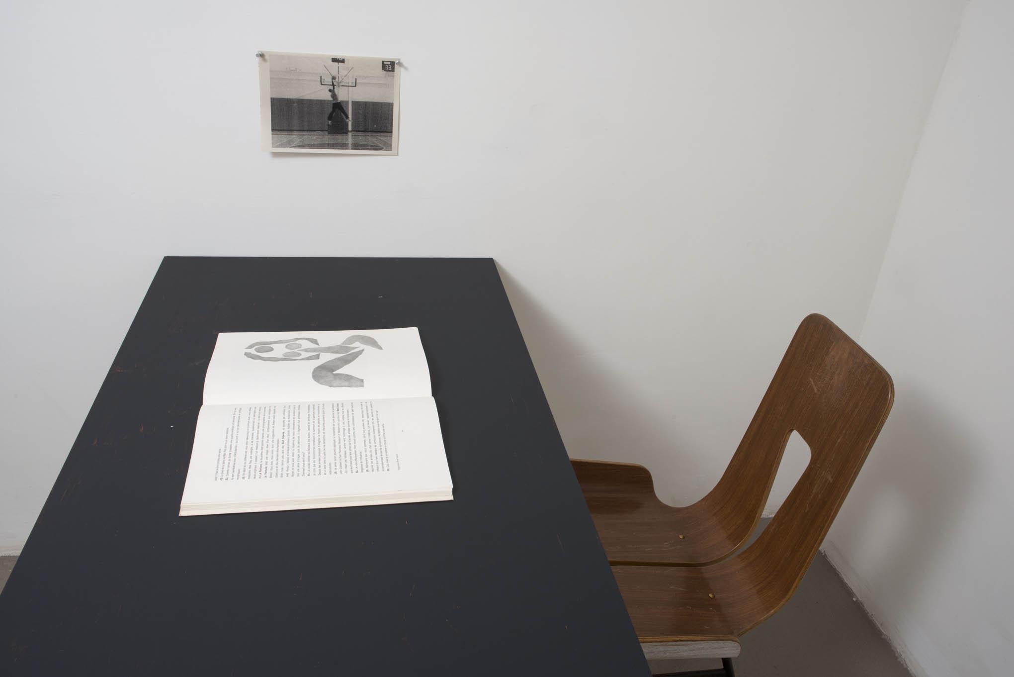 25. Consequences installation view at Fondazione Giuliani, Rome, 2015, photo Giorgio Benni