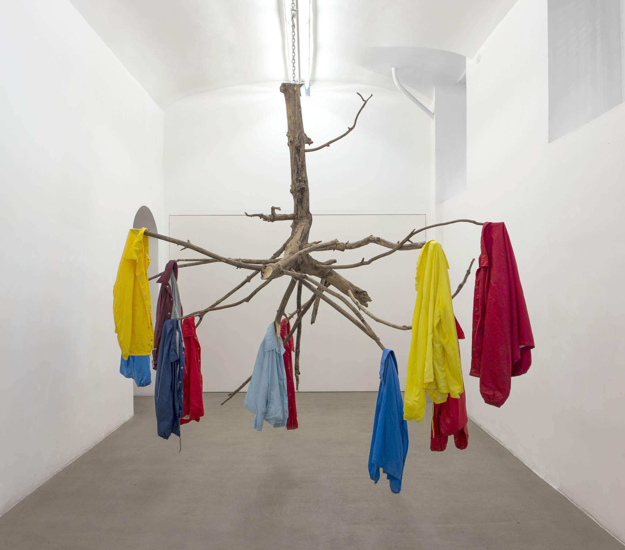 3. Jay Heikes The Family Tree, 2003
