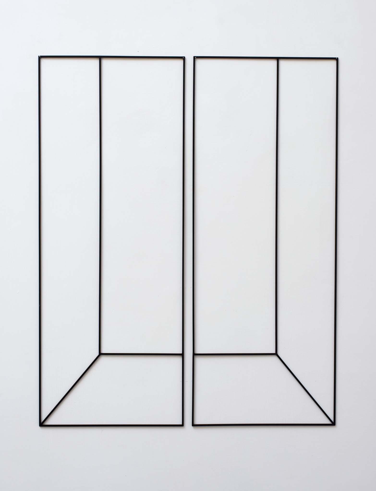 Haris Epaminonda  Untitled, 2014  Courtesy Galleria Massimo Minini and the artist