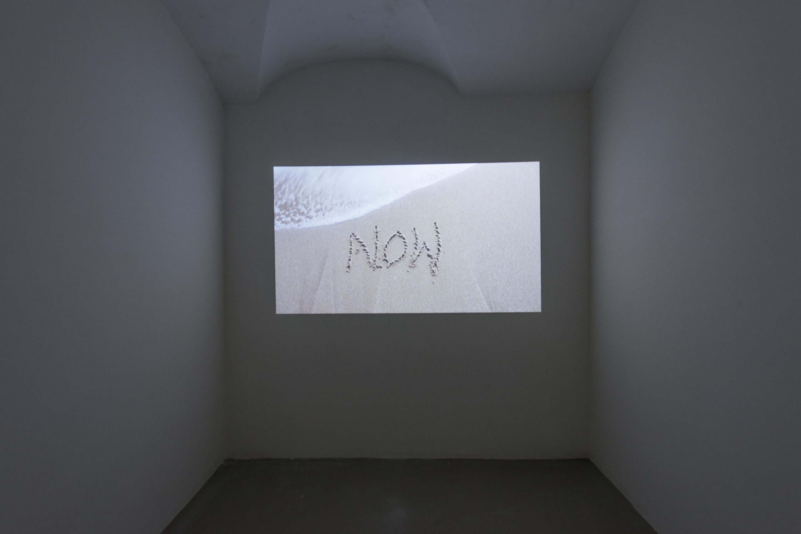 Sam Falls Untitled (Now), 2014